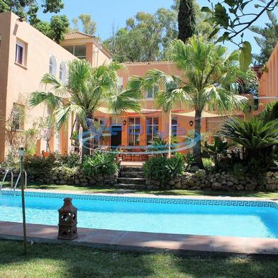 Maison pour les vacances 7 pièces 310 m²