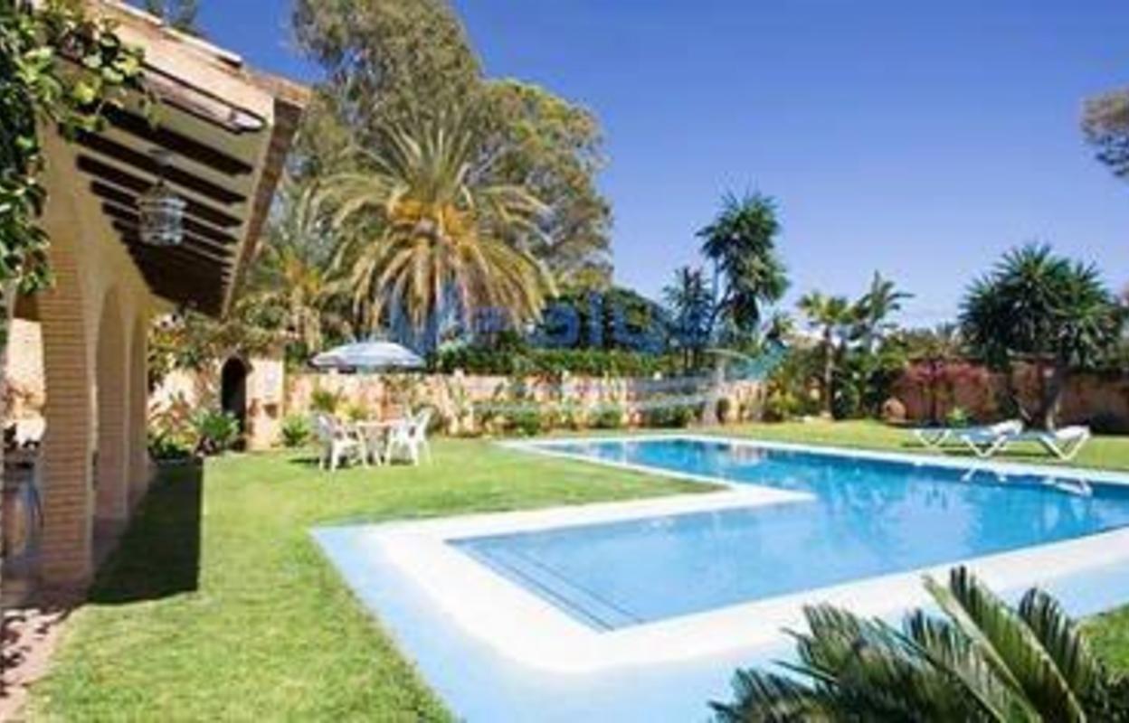 Maison pour les vacances 7 pièces 350 m²