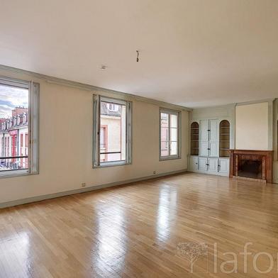 Appartement 4 pièces 116 m²