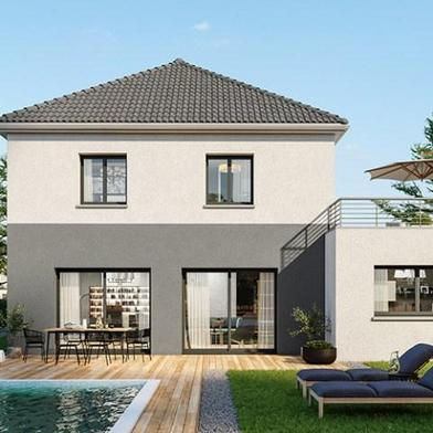 Maison 7 pièces 160 m²