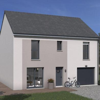 Maison 5 pièces 109 m²