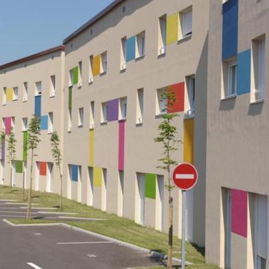 Appartement 1 pièce 18 m²