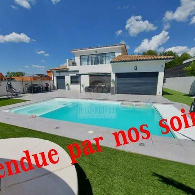 Maison 6 pièces 177 m²