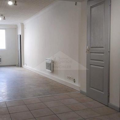 Appartement 1 pièce 50 m²