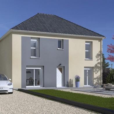 Maison 7 pièces 124 m²