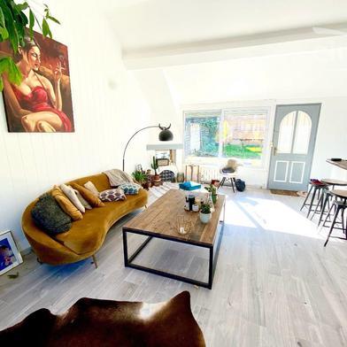 Appartement 5 pièces 81 m²