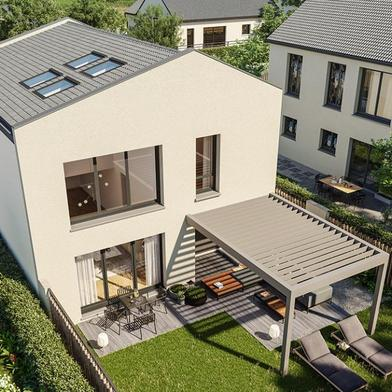 Maison 6 pièces 105 m²