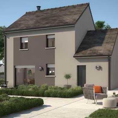 Maison 6 pièces 81 m²