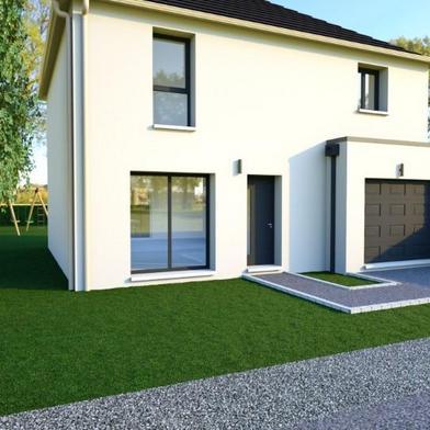 Maison 6 pièces 103 m²