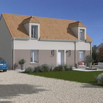 Maison 6 pièces 80 m²