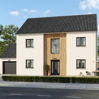 Maison 8 pièces 155 m²
