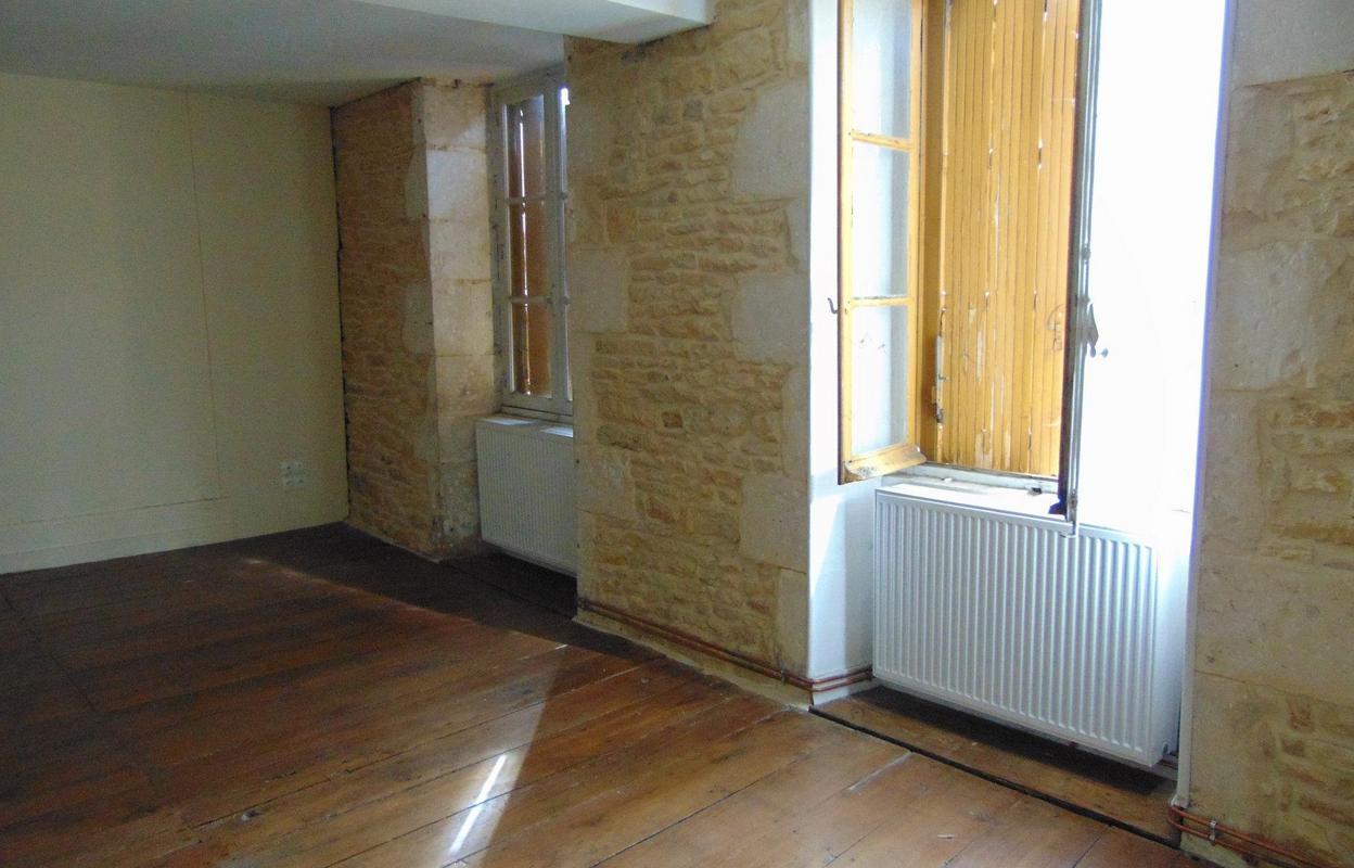 Immeuble 239 m²