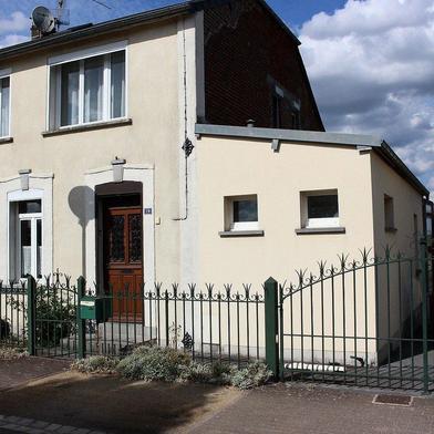 Maison 9 pièces 121 m²