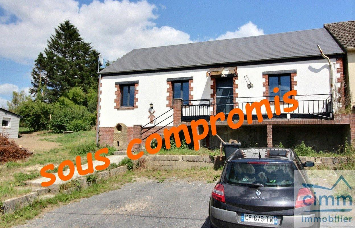 Maison 7 pièces 131 m²