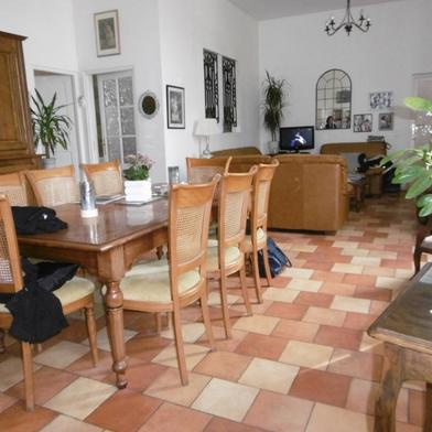 Maison 6 pièces 230 m²