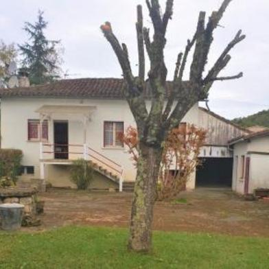 Maison 4 pièces 100 m²