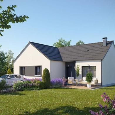 Maison 4 pièces 84 m²