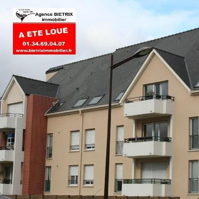 Appartement 4 pièces 74 m²