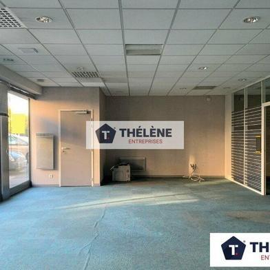 Commerce 170 m²