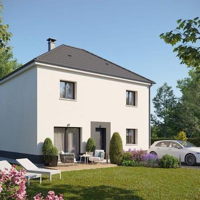 Maison 6 pièces 114 m²
