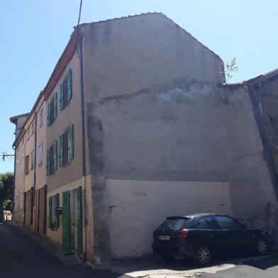Maison 5 pièces 70 m²