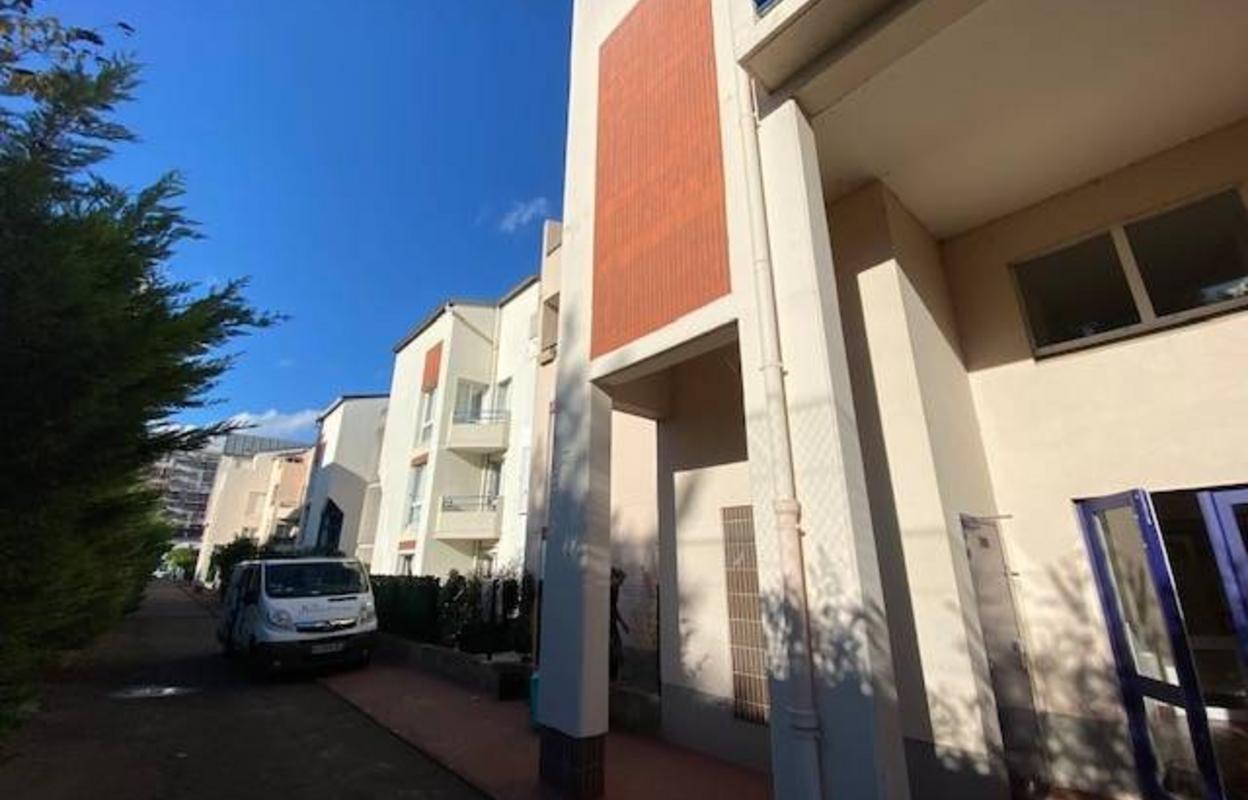 Appartement 5 pièces 100 m²