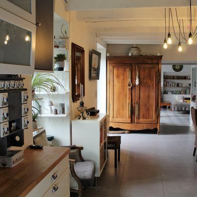 Maison 11 pièces 202 m²