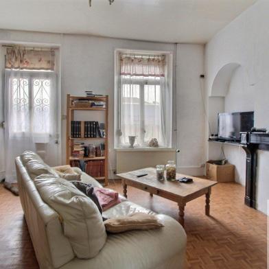 Maison 5 pièces 86 m²