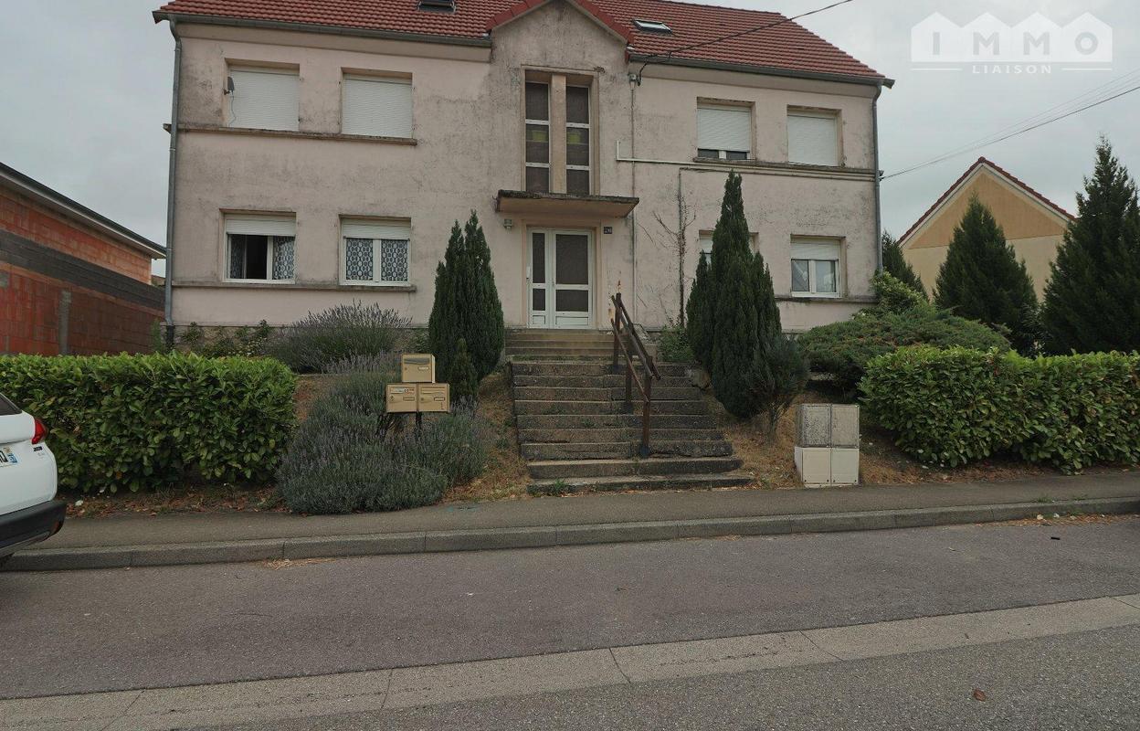 Appartement 5 pièces 96 m²