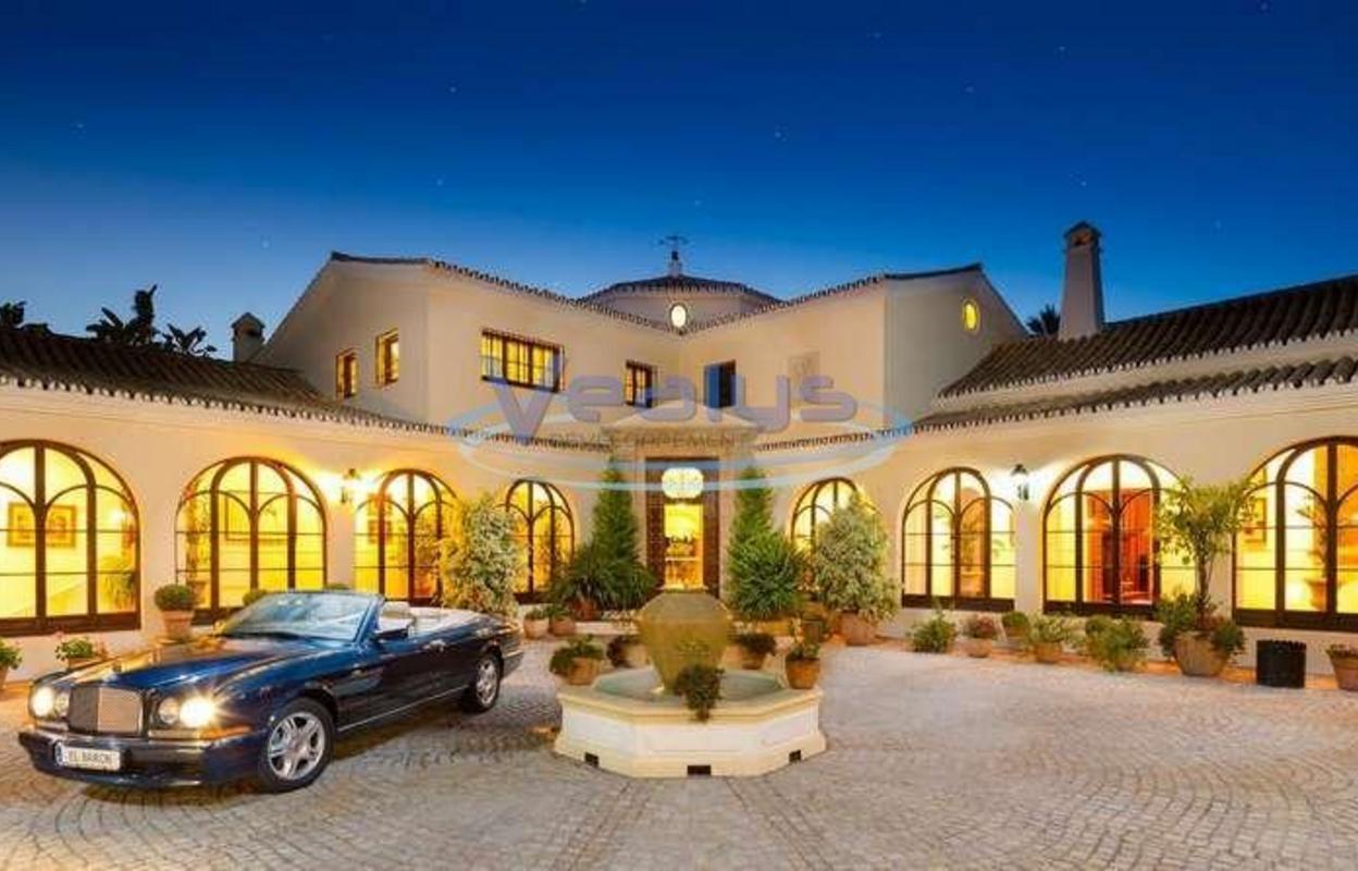 Maison pour les vacances 10 pièces 1340 m²