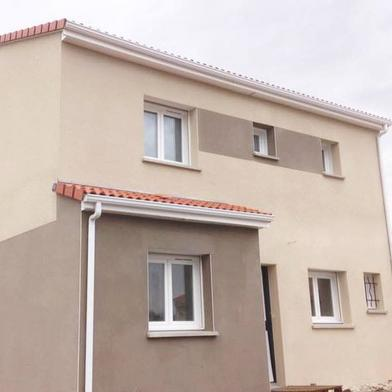 Maison 94 m²