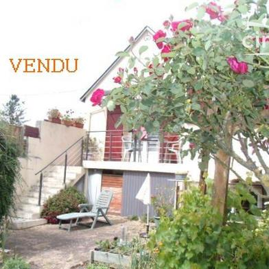 Maison 5 pièces 105 m²