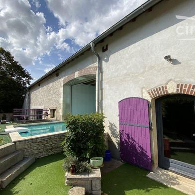 Maison 7 pièces 420 m²