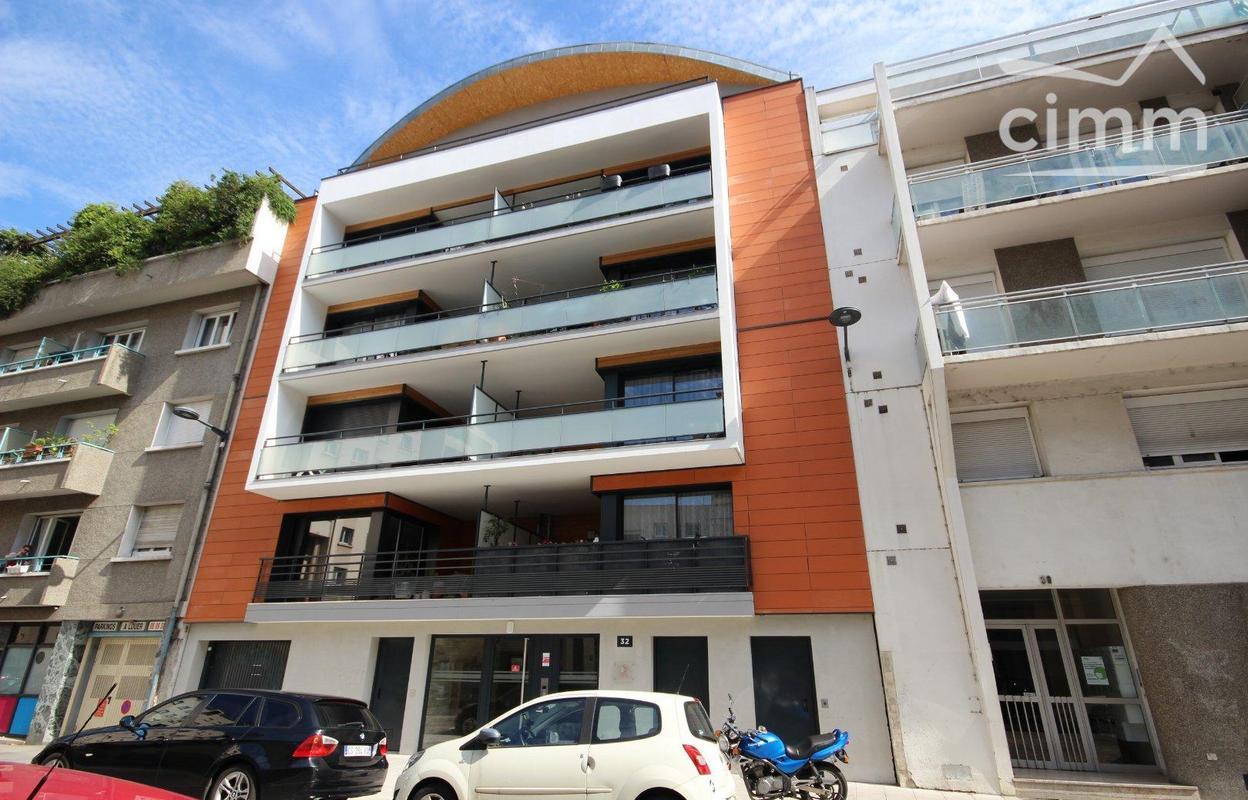 Appartement 5 pièces 130 m²