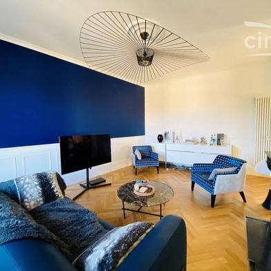Appartement 3 pièces 87 m²