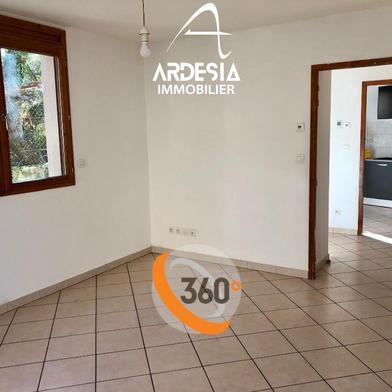 Appartement 5 pièces 128 m²