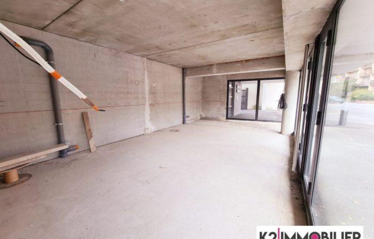 Commerce 1 pièce 39 m²