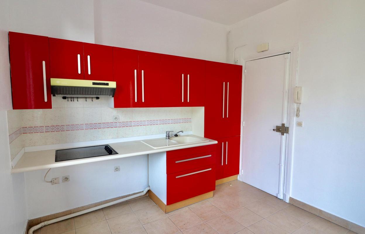 Appartement 2 pièces 23 m²
