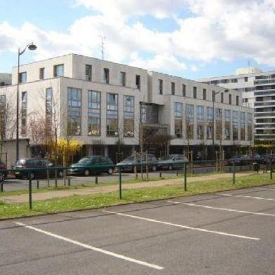 Bureau 2357 m²