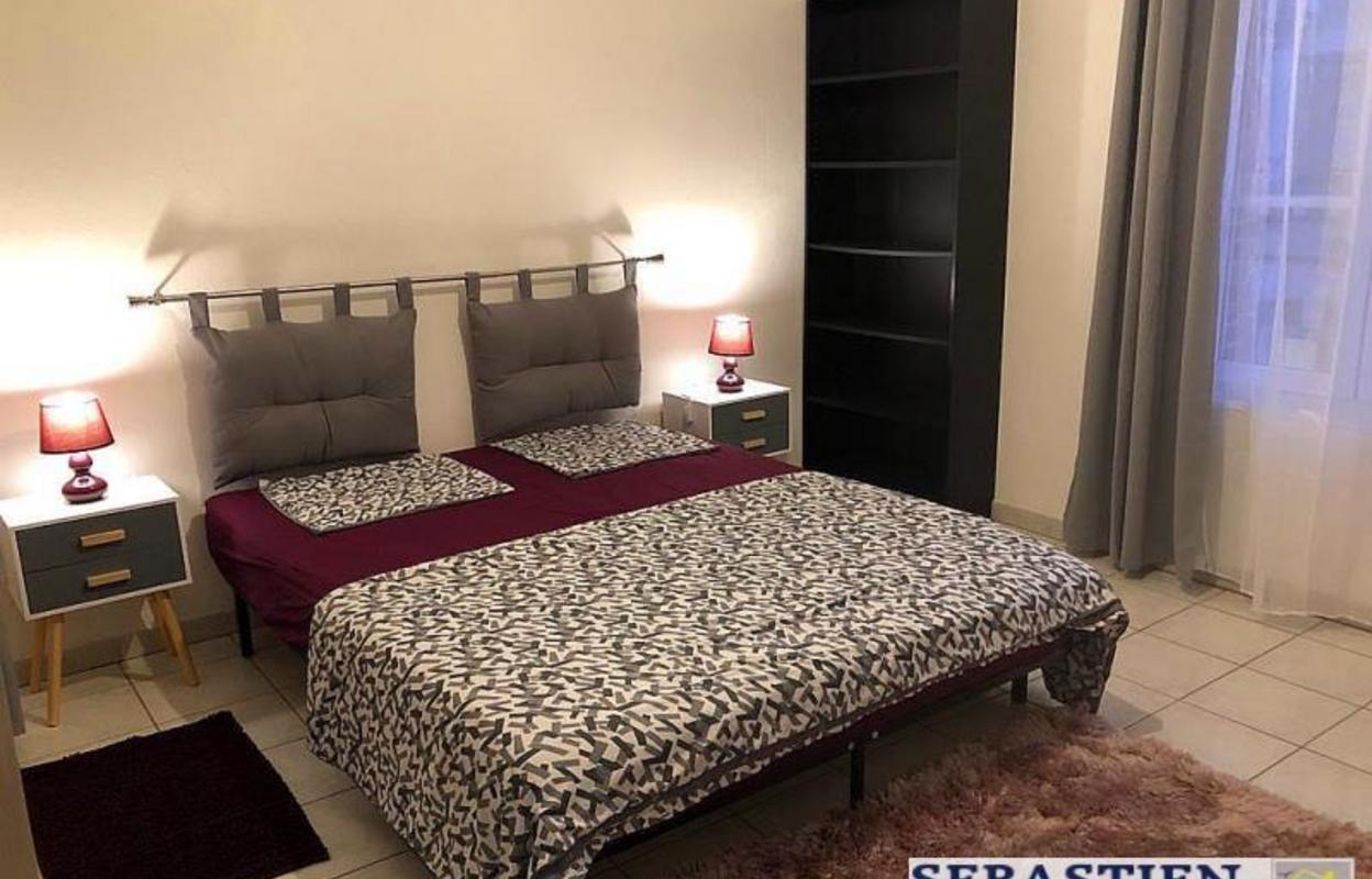 Appartement 2 pièces 39 m²