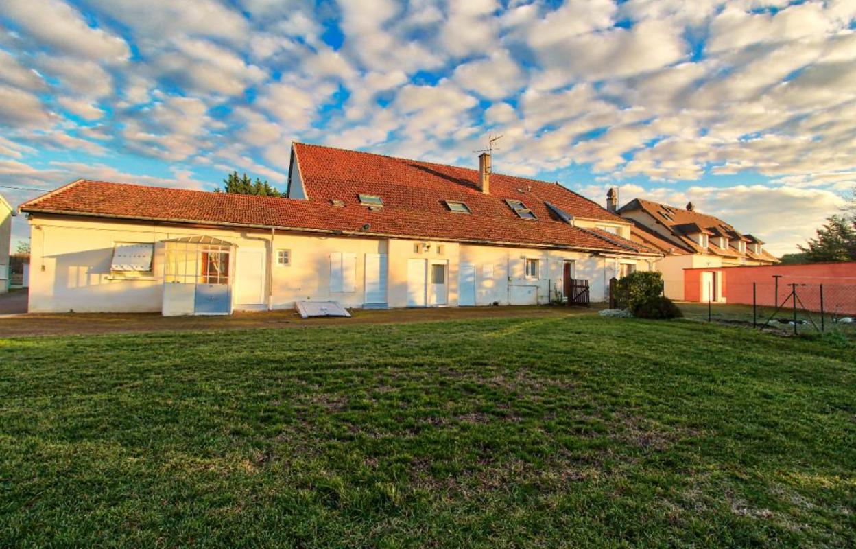 Maison 21 pièces 1000 m²