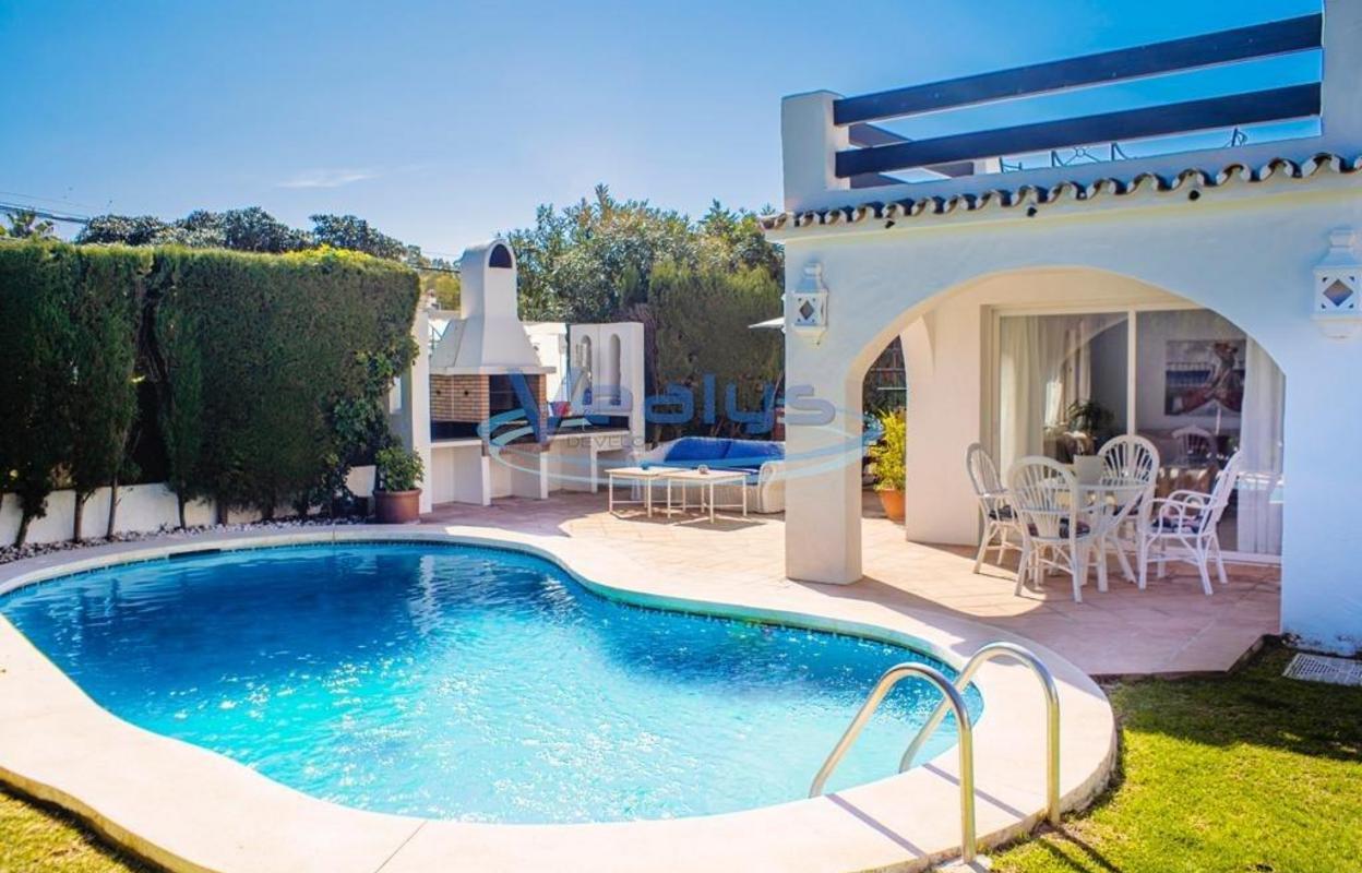 Maison pour les vacances 6 pièces 155 m²