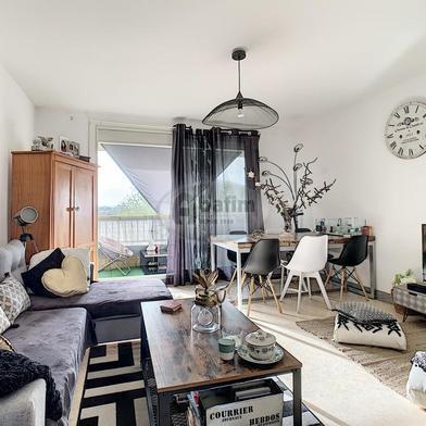 Appartement 6 pièces 65 m²