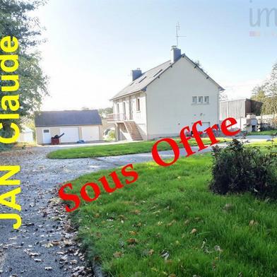 Maison 10 pièces 149 m²