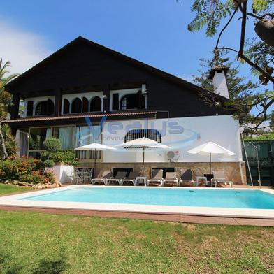 Maison pour les vacances 10 pièces 360 m²