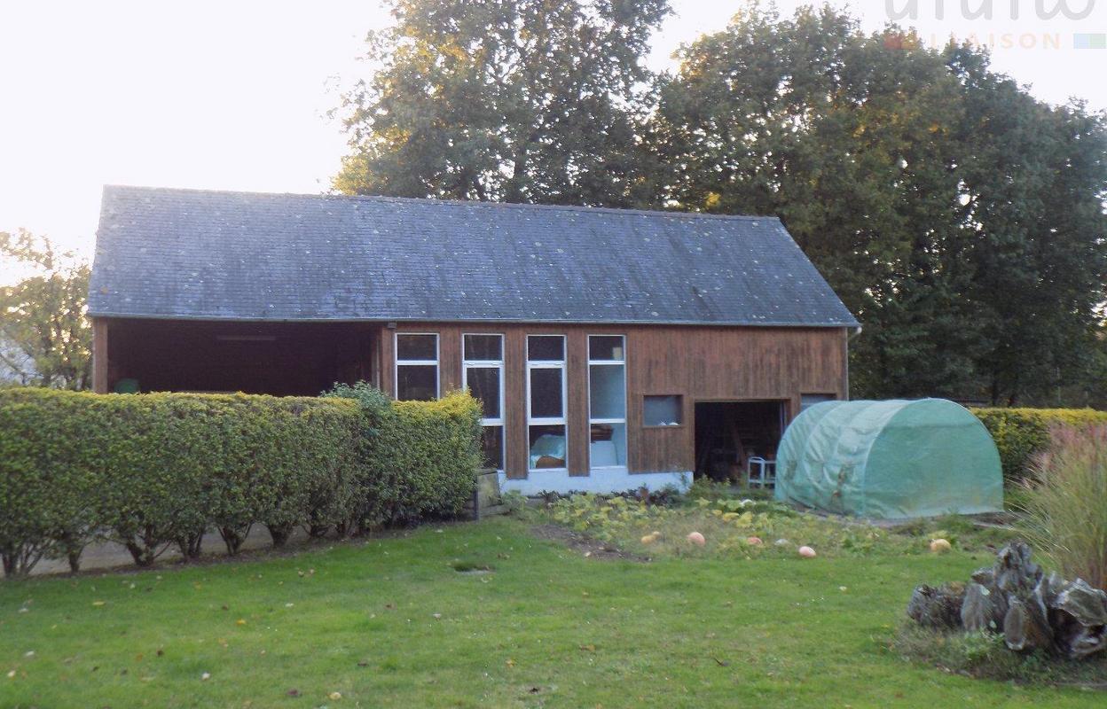 Terrain 1300 m²