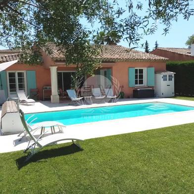 Maison pour les vacances 5 pièces 120 m²
