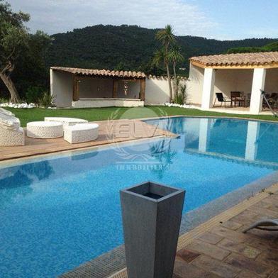 Maison pour les vacances 130 m²