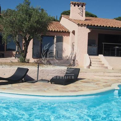 Maison pour les vacances 5 pièces 240 m²