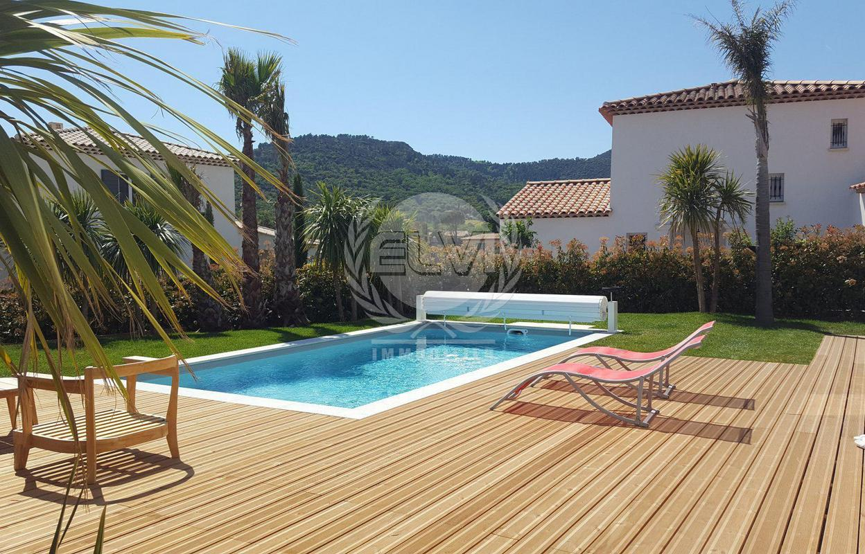 Maison pour les vacances 4 pièces 117 m²